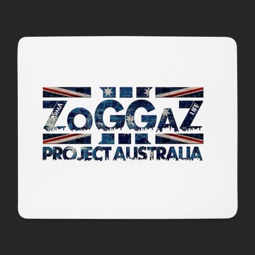 ZoggaZ_AUS2 - Mousepad (Querformat)