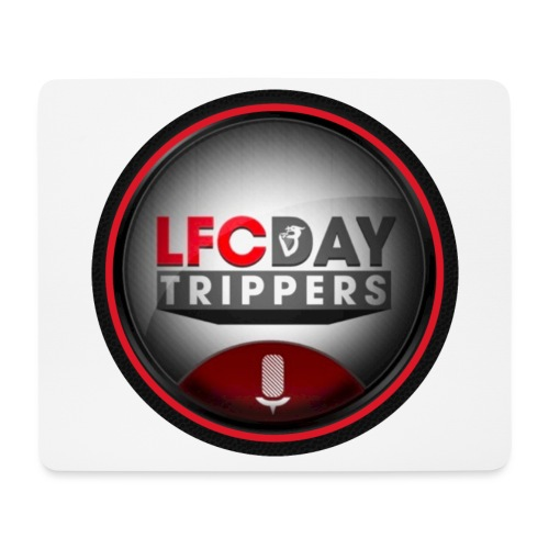 TRIPPERS Own Brand Range - Mouse Pad (horizontal)