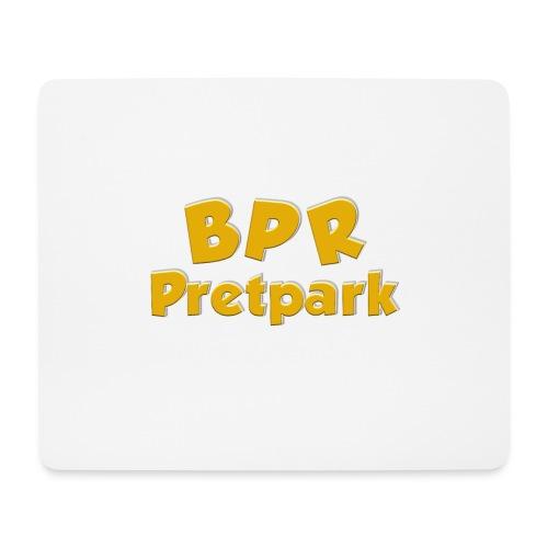 BPR Pretpark logo - Muismatje (landscape)