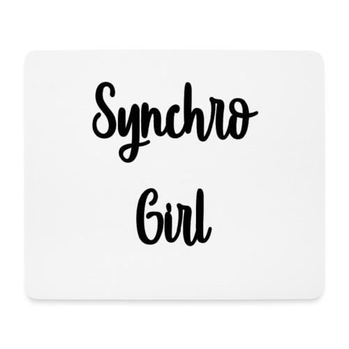 Synchro Girl - Hiirimatto (vaakamalli)
