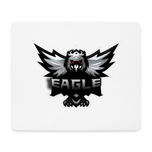 Eagle merch - Mousepad (bredformat)