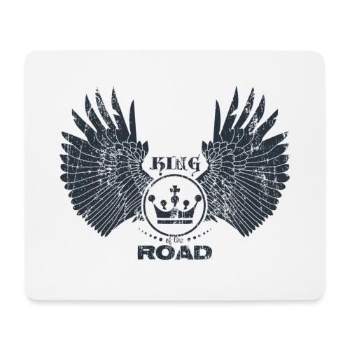 WINGS King of the road dark - Muismatje (landscape)