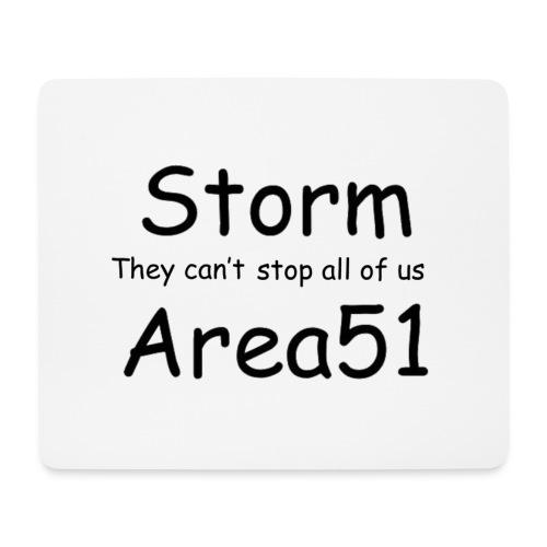 Storm Area 51 - Mouse Pad (horizontal)