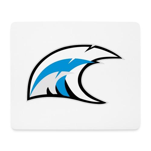 solo logo new - Tappetino per mouse (orizzontale)