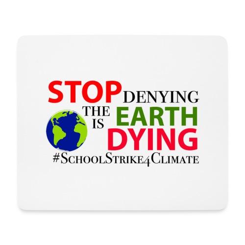 School Strike 4 Climate - Muismatje (landscape)