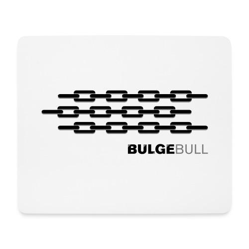 bulgebull 1 - Alfombrilla de ratón (horizontal)