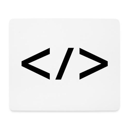 Webdev - Mousepad (Querformat)