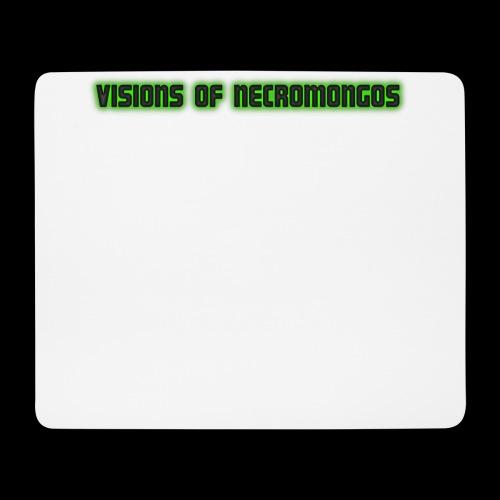 necromongos.de - Mousepad (Querformat)