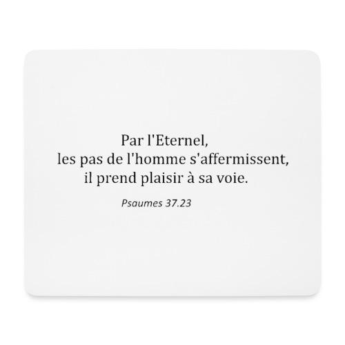 psaumes 37.23 - Tapis de souris (format paysage)