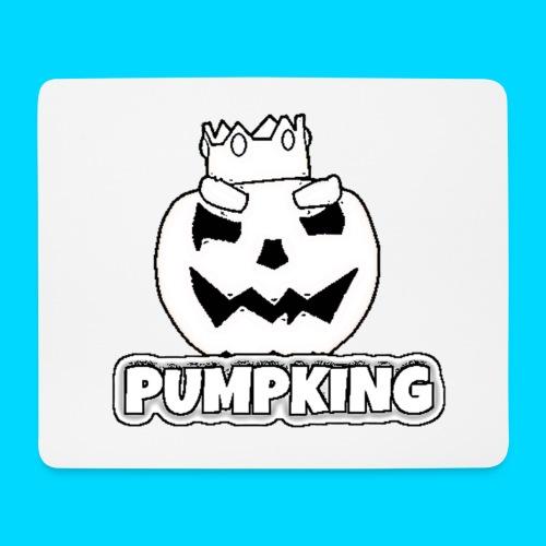 Pump King - Mouse Pad (horizontal)