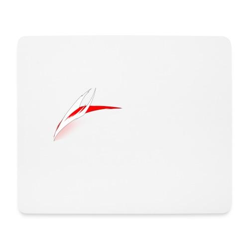 logo trans ohneschrift png - Mousepad (Querformat)