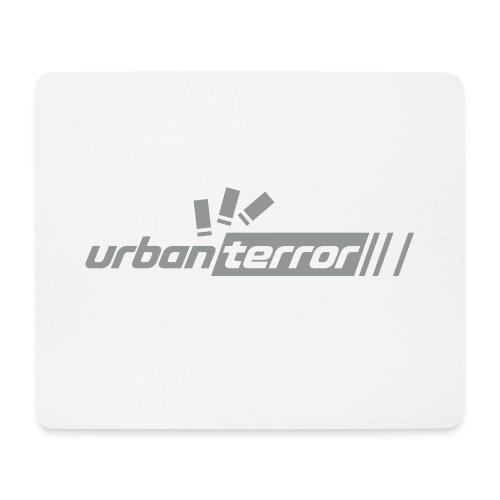 Urban Terror TM 1 color - Tapis de souris (format paysage)