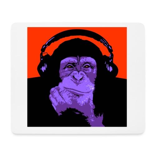 project dj monkey - Muismatje (landscape)