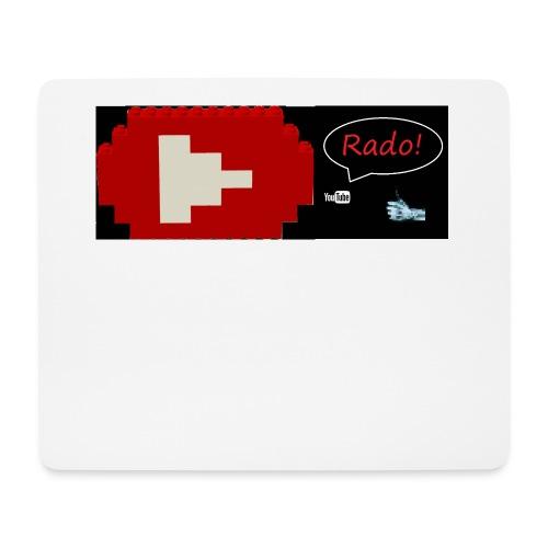 Kanalbild Brickz - Mousepad (Querformat)