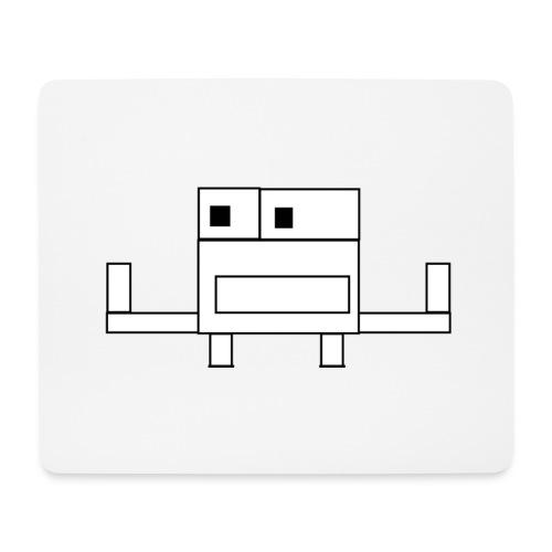 LAN mand png - Mousepad (bredformat)