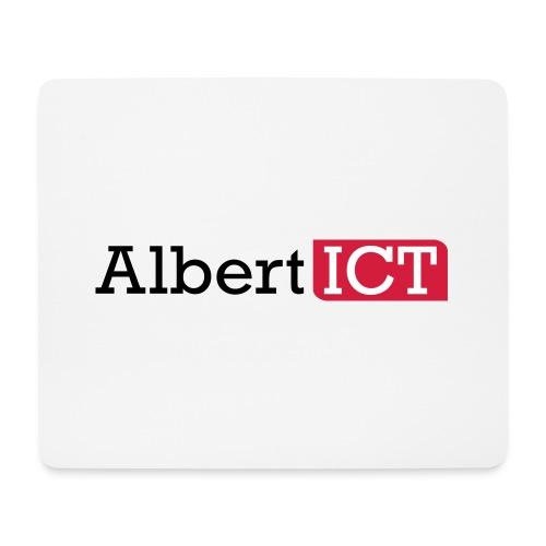 AlbertICT logo full-color - Muismatje (landscape)