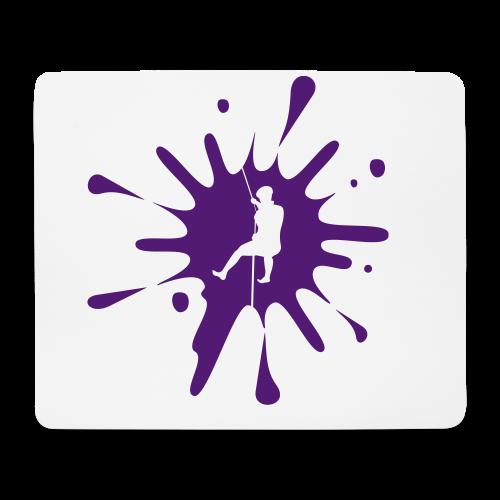 cs Canyoning Splash - Mousepad (Querformat)