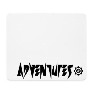 Jebus Adventures Accessories - Mouse Pad (horizontal)