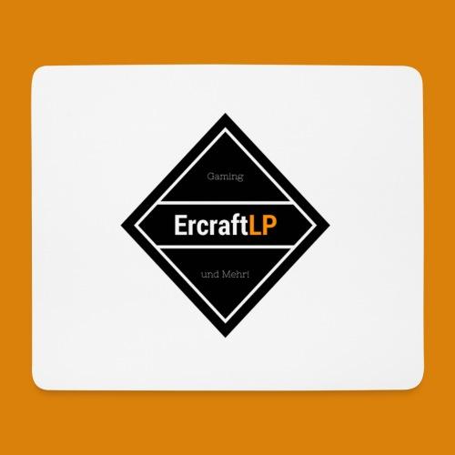 ErcraftLP-Merch-1 - Mousepad (Querformat)