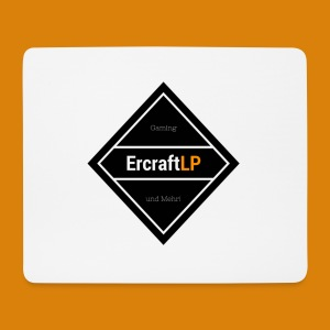 ErcraftLP-Merch-1 - Mousepad (Querformat)
