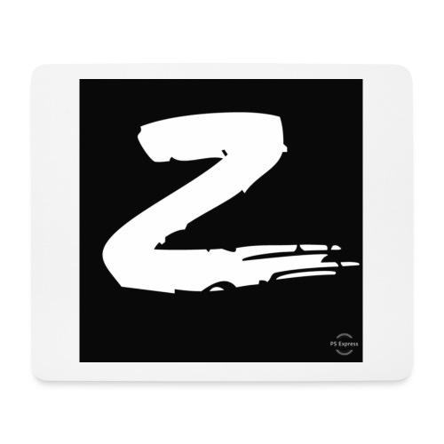 Z - Musmatta (liggande format)