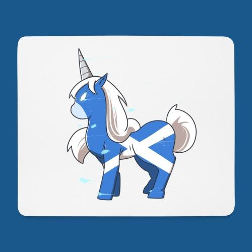 The Scotsman - Mouse Pad (horizontal)
