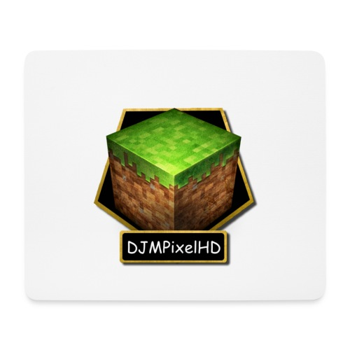 logo jpg - Mousepad (Querformat)