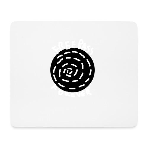 fbf png - Mouse Pad (horizontal)