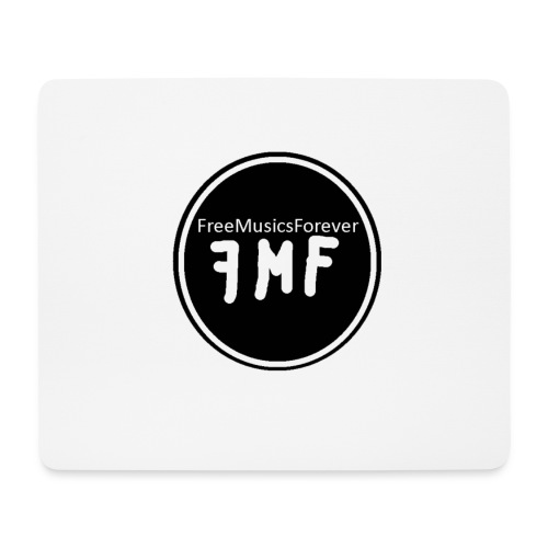 FMF png - Mouse Pad (horizontal)