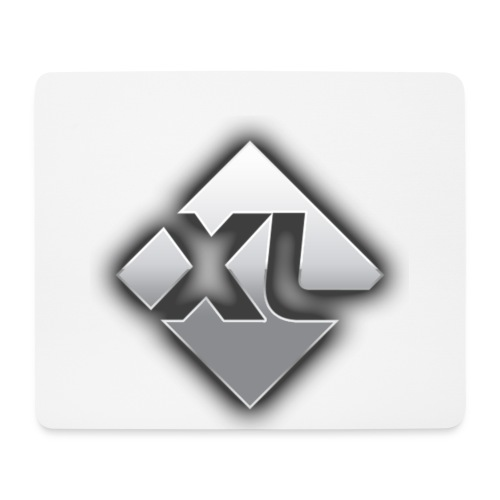 xLight Avatar Transpartent png - Mouse Pad (horizontal)