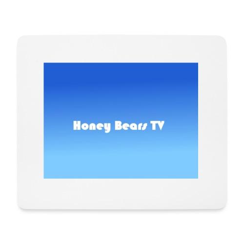 Honey Bears TV Merch - Mouse Pad (horizontal)