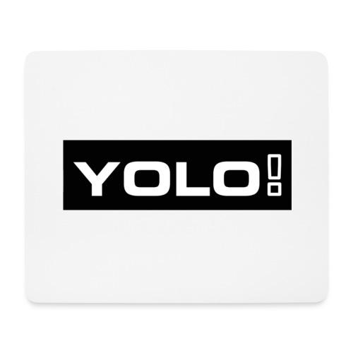 Yologoden - Mousepad (Querformat)