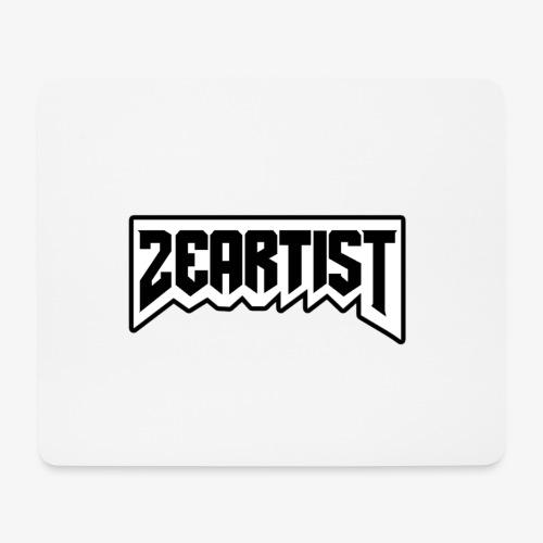 ZeartisT - Tapis de souris (format paysage)