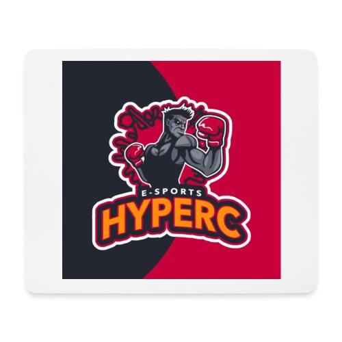 HyperC Official Clan Collection - Mousepad (Querformat)