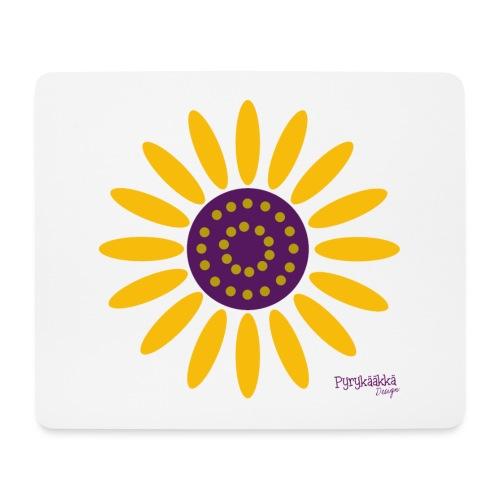 sunflower - Hiirimatto (vaakamalli)