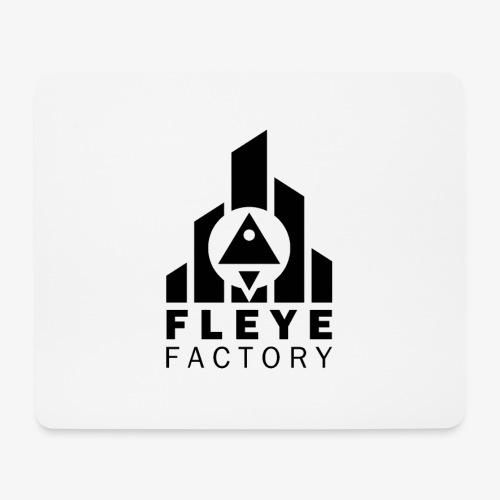 FLEYE FACTORY - Mousepad (bredformat)