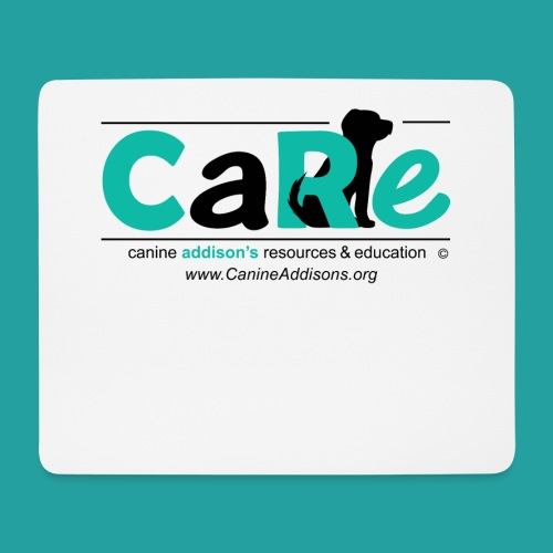 TP CARE logo color web png - Mouse Pad (horizontal)