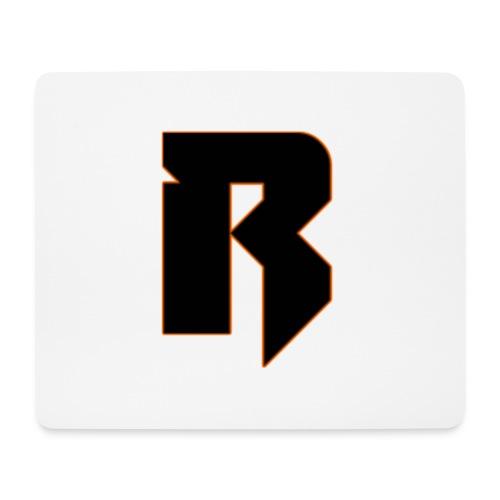 logo orange - Musmatta (liggande format)
