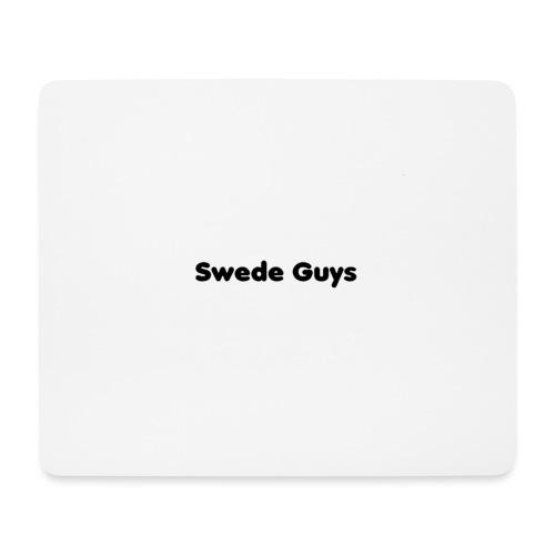Swede Guys - Musmatta (liggande format)