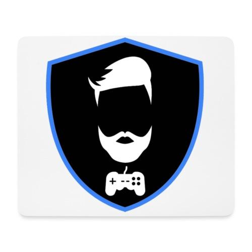 Kalzifertv-logo - Mousepad (bredformat)