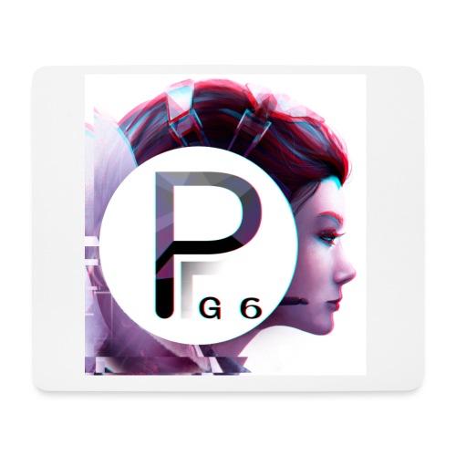 Pailygames6 - Mousepad (Querformat)