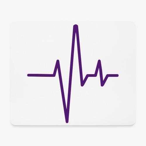 Impuls - Mousepad (Querformat)