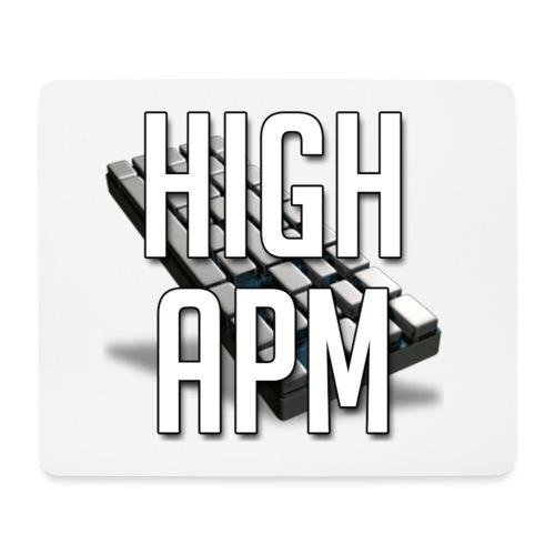 XpHighAPM - Tapis de souris (format paysage)