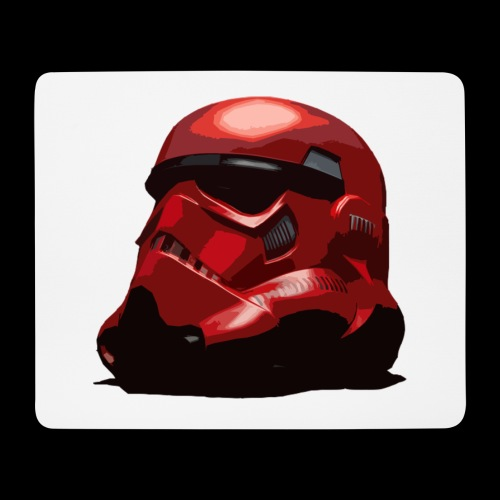Guardian Trooper - Mouse Pad (horizontal)