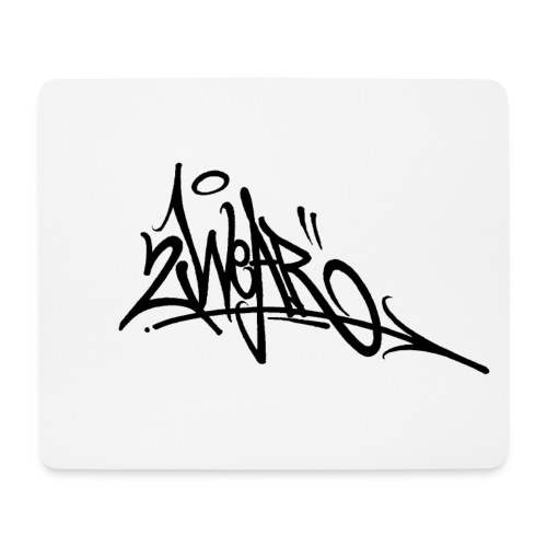 √ 2wear Style It - Mousepad (bredformat)