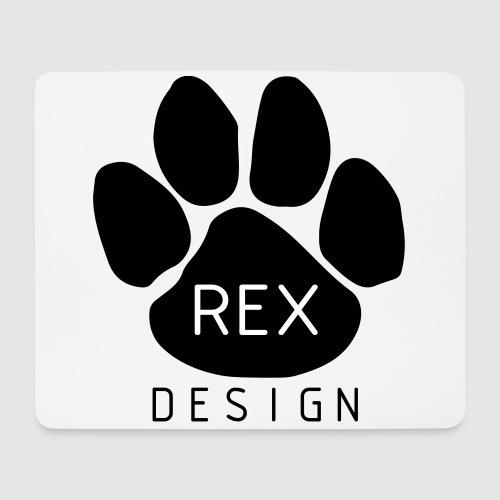 Rex Design - Mouse Pad (horizontal)