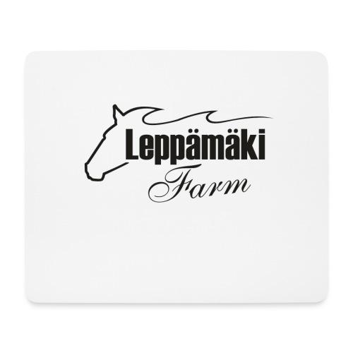 leppis - Hiirimatto (vaakamalli)