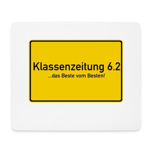 Logo png - Mousepad (Querformat)