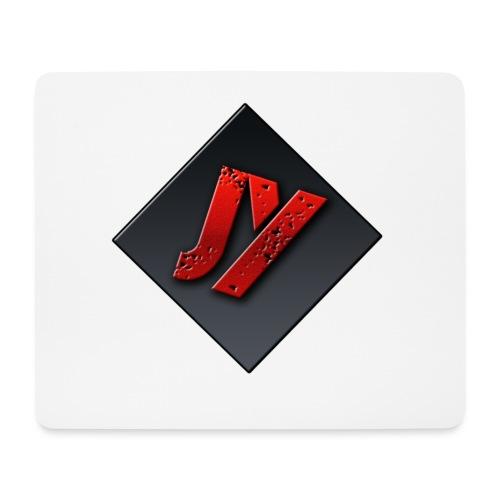 Logo numéro 2 - Tapis de souris (format paysage)