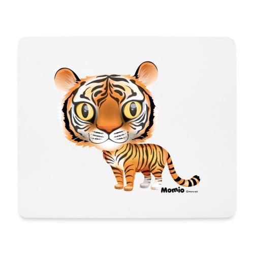 Tiger - Mousepad (Querformat)